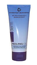 (Grundpreis:100ml/14,95) NOVODERM women Peeling-Gel 100 ml mit Provitamin B5 Neu