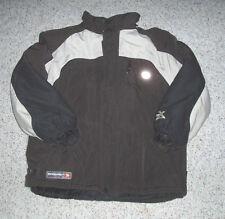 Boys ZeroXposur Ski Snowboard Winter Coat Reversible Zip Out Jacket~Size M 10-12