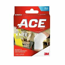 Ace Knitted Knee Brace Support, Small, 1ct 051131203815A534