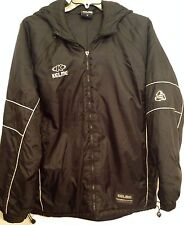 Kelme Futbol Performance Soccer Global Training Jacket Insulated with Hood Sz M