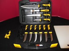 Stanley 12 Piece Knife Set