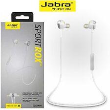JABRA SPORT ROX Iphone Samsung Wireless Headphone Earpbuds