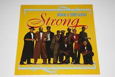 "Kool & The Gang - Strong Ger 1988  12"" Maxi Single Metronome Rare  NM"