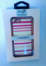 Ifrogz Chemistry Phone Cover Case Iphone 6  Multi-colored Apple Slim New