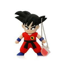 USB Flash Drive Pen Drive 8 GB Goku Bola de Dragon- Envío Gratis a España