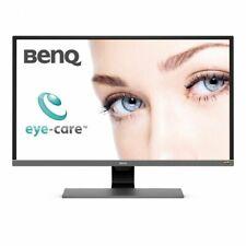 4718755072666,Monitor 32 EW3270U 4K LED 4ms/3000:1/HDMI/CZARNY,benq