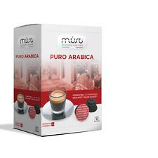 64 MUST Dolce Gusto Compatible PURO ARABICA Coffee capsules (4 x 16)