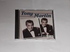 Tony Martin Music & Memories 24 Track CD Album. 1995.