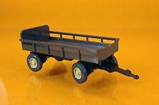 Wiking 086903 Landwirtschaftlicher Anhänger - braun