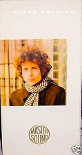 MASTERSOUND GOLD CD CK-53016: BOB DYLAN Blonde on Blonde, OOP 1992 JAPAN LONGBOX