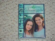 Gilmore Girls - The Complete Second Season DVD NEW