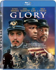 Glory [New Blu-ray] Ac-3/Dolby Digital, Dolby, Dubbed, Subtitled, Wide