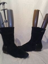 Timberland ladies suede boots uk 4.5w ref  ba12