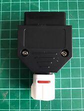 Yamaha MT10 SP. Diagnóstico Enchufe. Reino Unido Vendedor