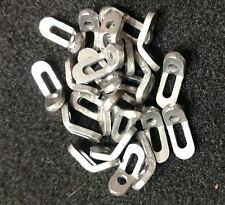 25 MICRO SNARE LOCKS 3/64-1/16 SNARING TRAPPING HEAVY DUTY