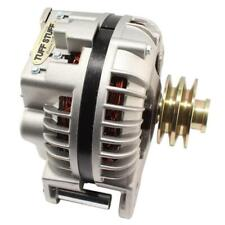 Tuff Stuff Alternator 8509DDP; OE-Style 100 Amp As Cast for 1960-1988 Chrysler