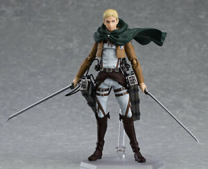 figma Erwin Smith Japan version