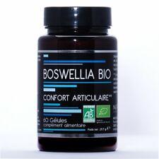 Boswellia bio Nutrivie 120 gélules