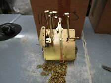 NEW Hermle 1151-053H Grandfather Clock Movement