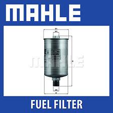 Mahle Filtro De Combustible KL88-Se ajusta Audi, VW-Genuine Part