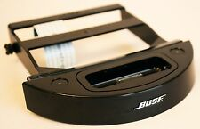Bose Sounddock Series 1 30 Pin Connector Complete w/ Bracket iPod insert & etc!