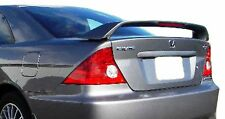 PAINTED 2001 2002 2003 2004 2005 Honda Civic 2 Door Spoiler - Factory Style