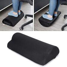 Fußstütze Unter Schreibtisch Ergonomische Fußstützenkissen Pillow Verstellbar