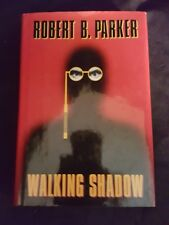Spenser: Walking Shadow by Robert Parker 1994 Hardcover NEW