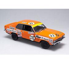 Car Model Building Toys