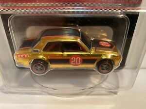Hot Wheels HWC RLC 71 DATSUN 510 #2833/15000
