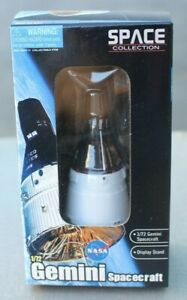 NEW 2011 DRAGON WINGS NASA GEMINI SPACE CRAFT SPACE COLLECTION 1/72 SCALE #50385