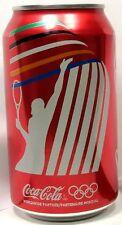 MT UNOPEN Canada Coca-Cola 2016 Rio Brazil Summer Olympics Tennis French English