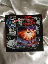 "THIS ISLAND EARTH - See That Glow - 7"" Nyc Edit 1987 B/w Euroglow -unplayed"