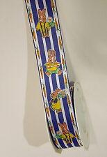"""Schleifenband """"Osterhasen"""" 40mm x 20m,(€ 0,50/m), Geschenkband Osterband"""