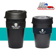 Coffee Mug 12/16oz KeepCup Sea Shepherd Reusable Drink Keep Cup BPA Free Travel