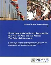 Promoting Sustainable and Responsible Business in Asia and the-ExLibrary