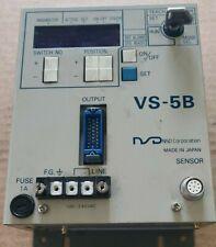 NSD CORP. OUTPUT CONTROLLER VS-5B-UNNP-1-1.0