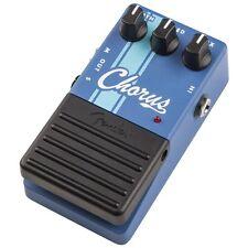 Fender Chorus Effect Pedal/Stomp Box for Guitar 023-4503-000