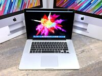 "MACBOOK PRO 15"" LAPTOP 