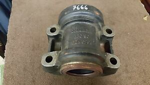 NEW LEYLAND DAF DROPS SPRING TRUNNION, MXK2197 WITH OIL SEAL & TWO BUSHES