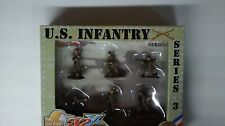 Ultimate Soldier 1/32 WW II U.S. Infantry Series 3