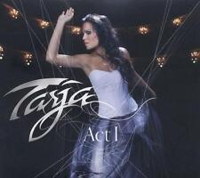 Tarja-Act 1-CD