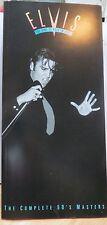 Elvis Presley - KING OF ROCK N ROLL Complete 50's Masters (1992) 5 CD Box Set