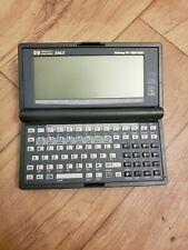 HP Hewlett Packard 200LX Palmtop PC 2mb RAM (J8)