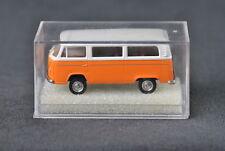 """Brekina 33050: VW T2 Kombi """"Bus de Luxe"""""""