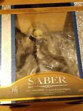 FATE/STAY NIGHT SABER TRIUMPHANT EXCALIBUR 1/7 COMPLETE FIGURE - NEW AND SEALED