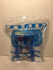 McDonalds Toy Story 4 Toy #7 Jessie's Jump House New!