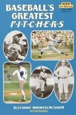 "Baseball größten Blumen"": ein Schritt vier Buch (Step into Reading: A-exlibrary"