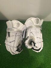 """New Maverik M4 Lacrosse Gloves - 13"""" Large"""