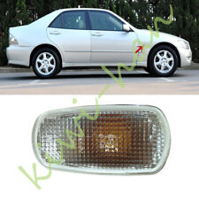 Front fender Lamp Housing Leaf plate lamp cover for LEXUS IS200 IS300 1999-2005